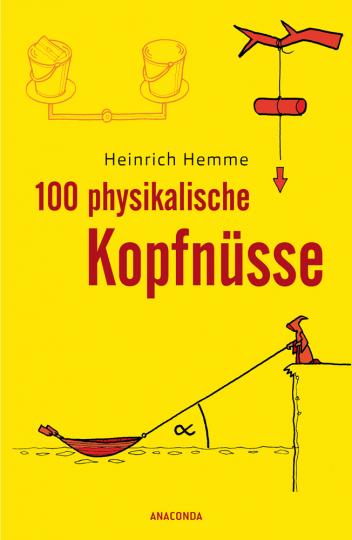 100 physikalische Kopfnüsse.