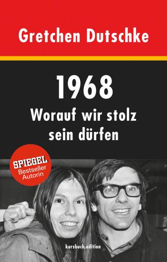 1968 - Worauf wir stolz sein dürfen.