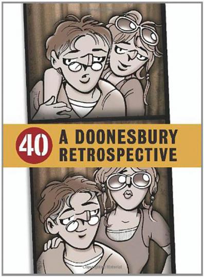 40. A Doonesbury Retrospective.