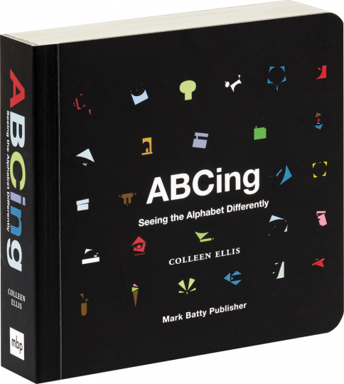 ABCing. Seeing the Alphabet Differently.