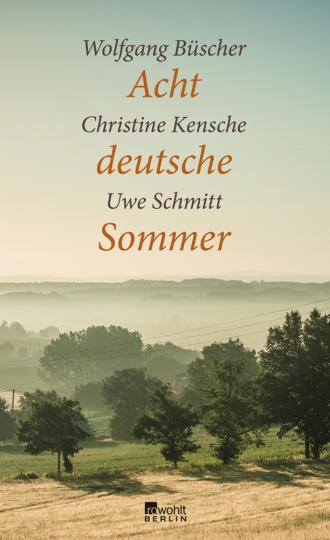 Acht deutsche Sommer.