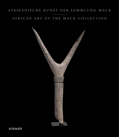 Afrikanische Kunst der Sammlung Mack.