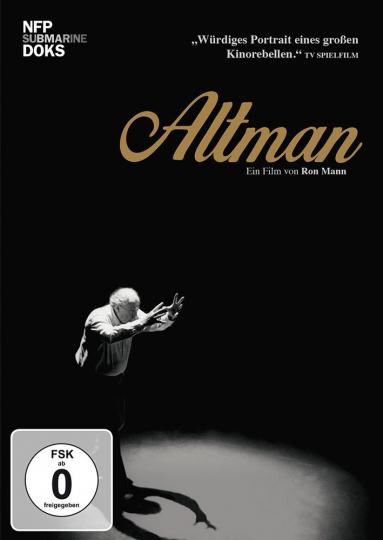 Altman. DVD.