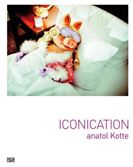 Anatol Kotte. Iconication.