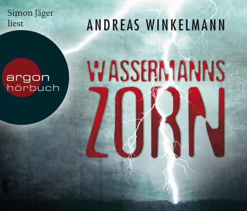 Andreas Winkelmann. Wassermanns Zorn. 6 CDs.