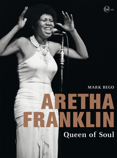 Aretha Franklin. Queen of Soul.