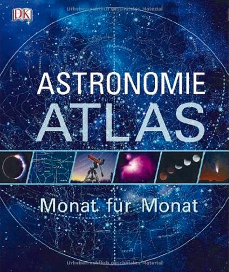 Astronomie Atlas