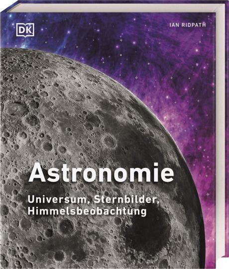 Astronomie. Universum, Sternbilder, Himmelsbeobachtung.