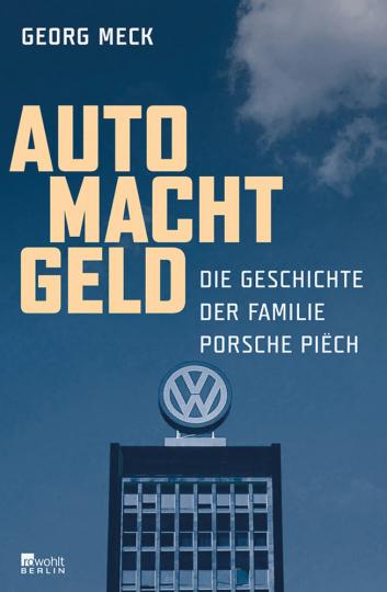 Auto Macht Geld (M)