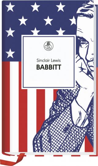 Babbitt. Roman.