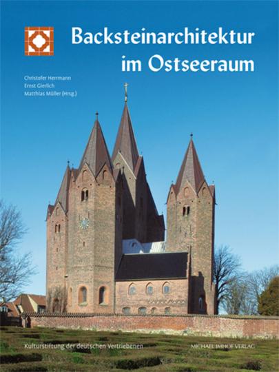 Backsteinarchitektur im Ostseeraum.