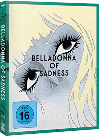 Belladonna of Sadness (OmU). Blu-ray.