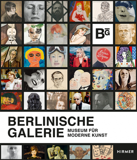 Berlinische Galerie. Museum für Moderne Kunst.