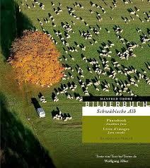 Bilderbuch Schwäbische Alb.