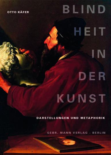 Blindheit in der Kunst. Darstellung und Metaphorik.