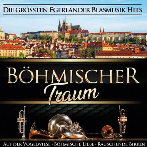 Böhmischer Traum. Die größten Blasmusik Hits. CD.