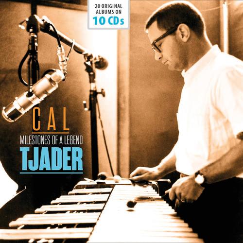 Cal Tjader. Milestones of a Legend. 10 CDs.