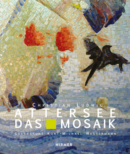 Christian Ludwig Attersee. Das Mosaik.