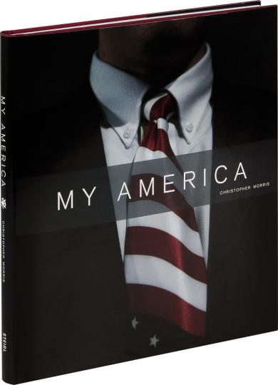Christopher Morris. My America.