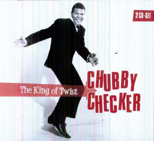 Chubby Checker. The King Of Twist. 2 CDs.