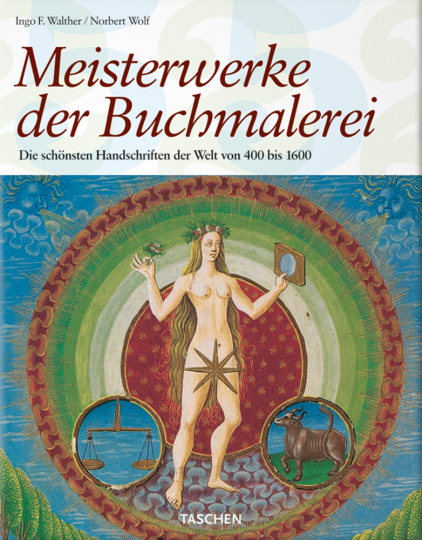 Codices illustres. Die schönsten illuminierten Handschriften der Welt. 400 bis 1600.