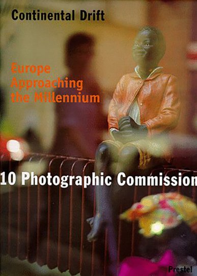 Continental Drift - 10 Photographic Commissions.