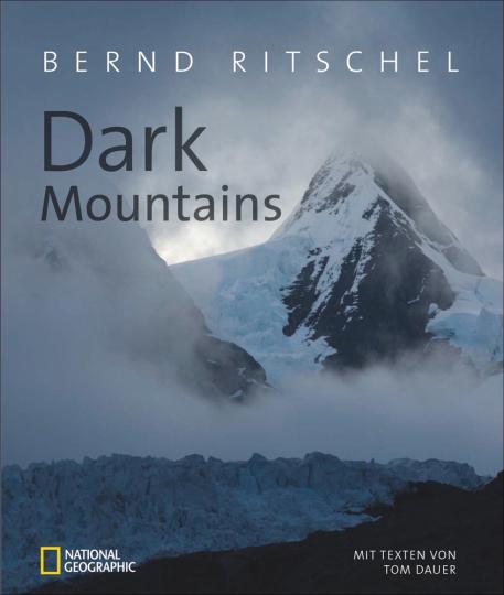 Dark Mountains.