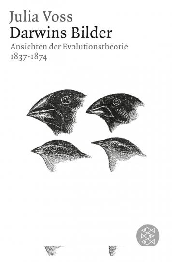 Darwins Bilder. Ansichten der Evolutionstheorie 1837-1874.