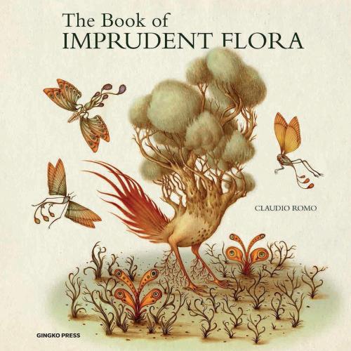 Das Buch der unvorsichtigen Flora.