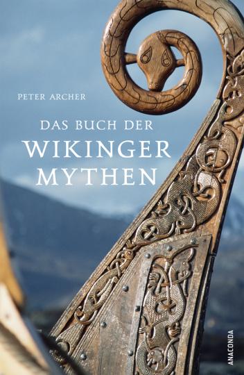 Das Buch der Wikingermythen.
