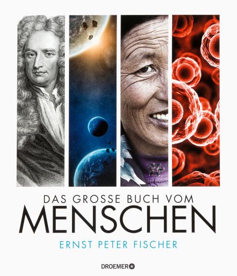Das große Buch vom Menschen.