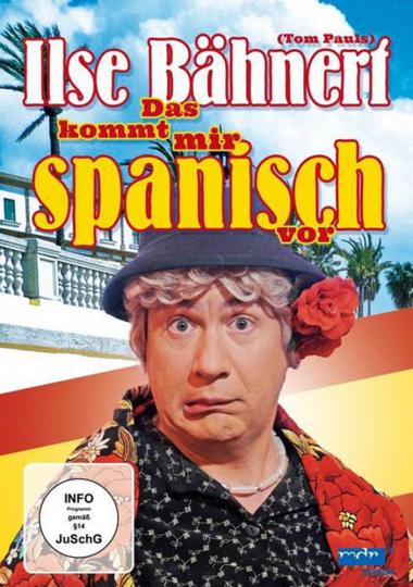 Vor Spanisch