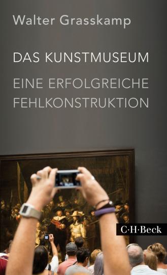Das Kunstmuseum. Eine erfolgreiche Fehlkonstruktion.