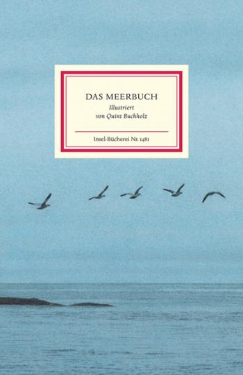 Das Meerbuch.
