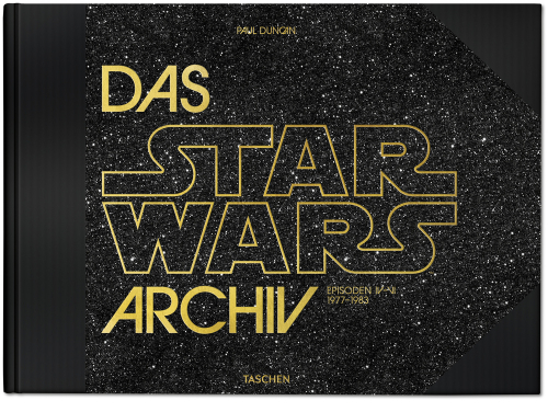 Das Star Wars Archiv: Episoden IV-VI 1977-1983.