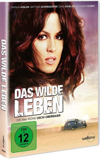 Das wilde Leben. DVD
