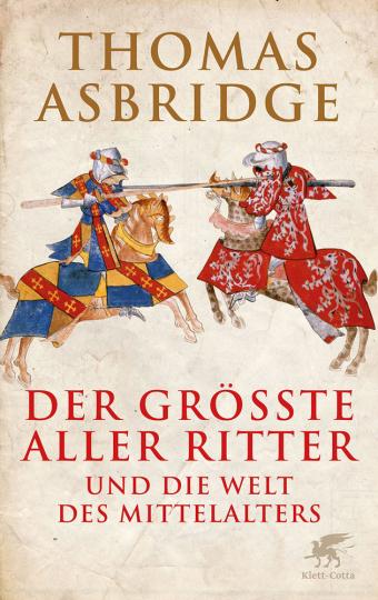 Der größte aller Ritter und die Welt des Mittelalters.