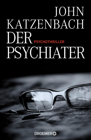 Der Psychiater. Psychothriller.