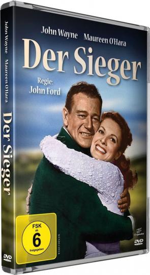 Der Sieger (DVD)
