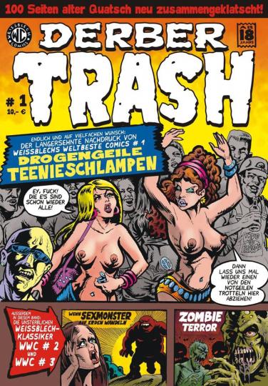 Derber Trash # 1.