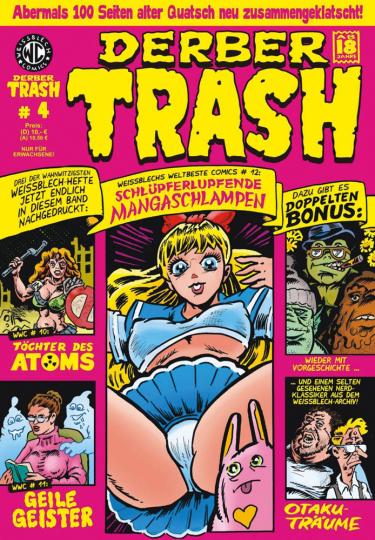 Derber Trash # 4.