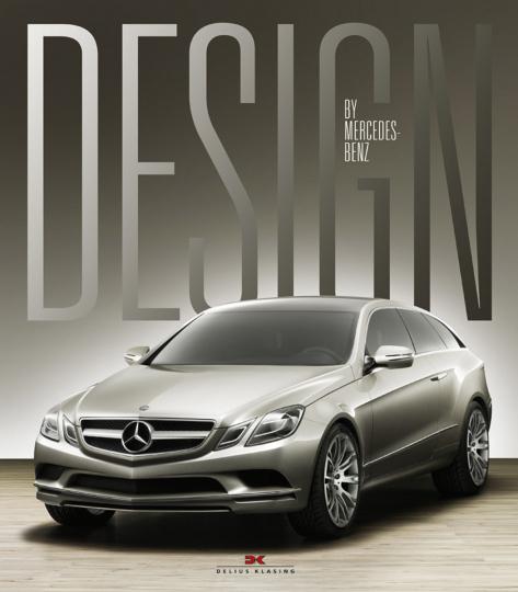 Design by Mercedes Benz.