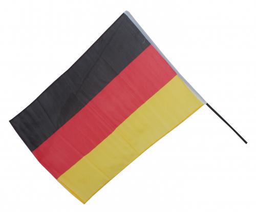 Deutschlandfahne.
