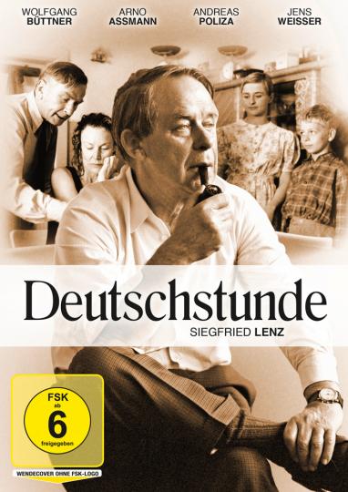 Deutschstunde. DVD.