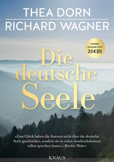 Die deutsche Seele.
