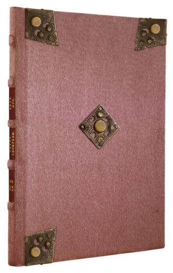 Die Flämische Bilderchronik Philipps des Schönen. Ein Bilderbuch der burgundischen Geschichte.