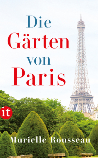 Die Gärten von Paris.
