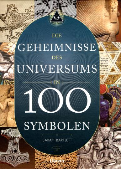 Die Geheimnisse des Universums in 100 Symbolen.
