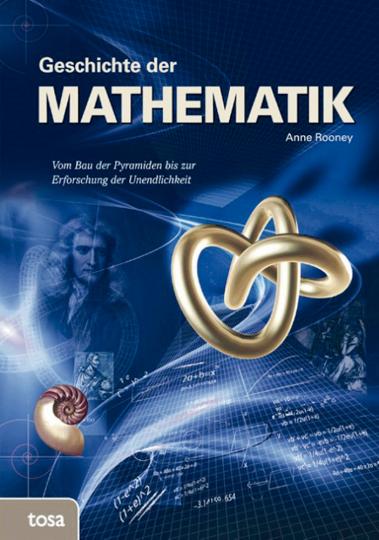 Die Geschichte der Mathematik