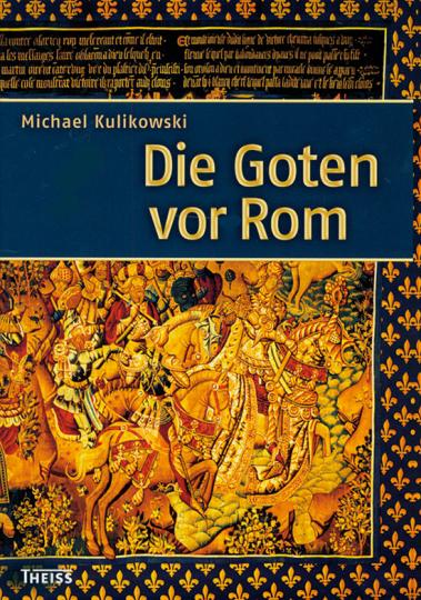 Die Goten vor Rom.